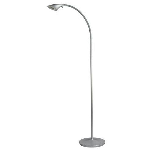 Mw-light Lampa podłogowa techno 631040101 - mw - rabat w koszyku (4250369137718)