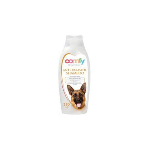 szampon przeciw insektom dla psa 330 ml- rób zakupy i zbieraj punkty payback - darmowa wysyłka od 99 zł marki Comfy