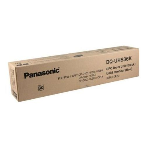 Panasonic bęben Black DQ-UHS36K, DQUHS36K