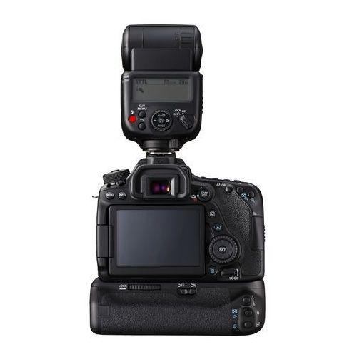 Canon EOS 80D - OKAZJE
