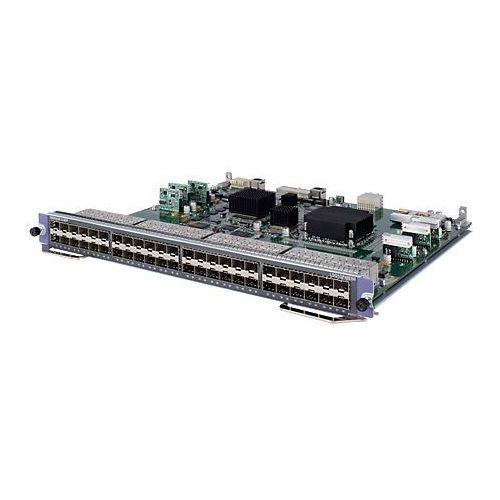 Hp 7500 48-port gbe sfp enhanced module marki Hpe