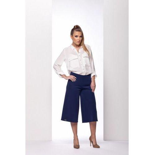 Spódnico-spodnie model l111 navy, Lemoniade