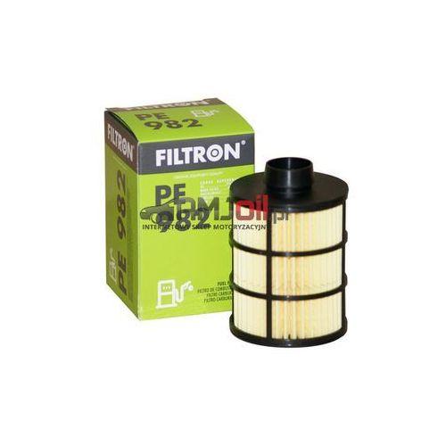FILTRON filtr paliwa PE982 Opel Fiat CDTi JTD HDI