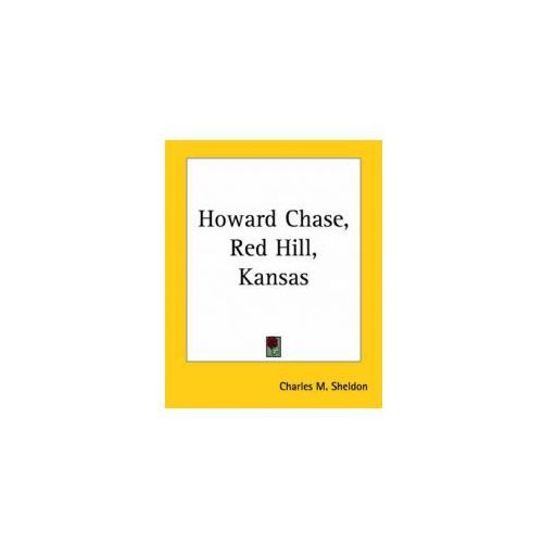 Howard Chase, Red Hill, Kansas (9781419124877)