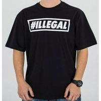 Koszulka Illegal Black