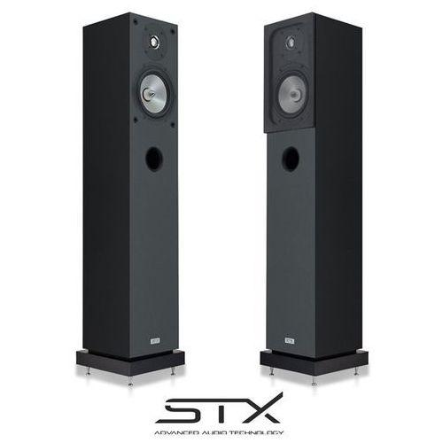 Kolumny głośniki podłogowe neutrino fx-150 marki Stx