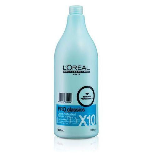 pro classics concentrated x10 - szampon oczyszczający 1500ml marki Loreal