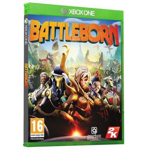 Battleborn, gra Xbox One