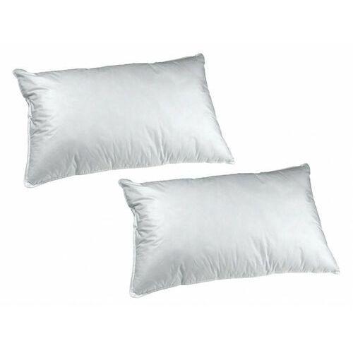 Zestaw 2 poduszek sweet dreams, włókna 700 g/m², prostokątne 45 × 70 cm marki Dreamea