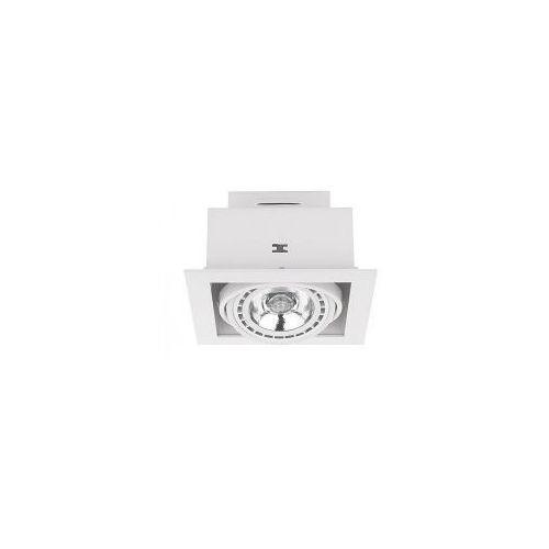 Nowodvorski Downlight white i es111 9575 wh oprawa do zabudowy biała