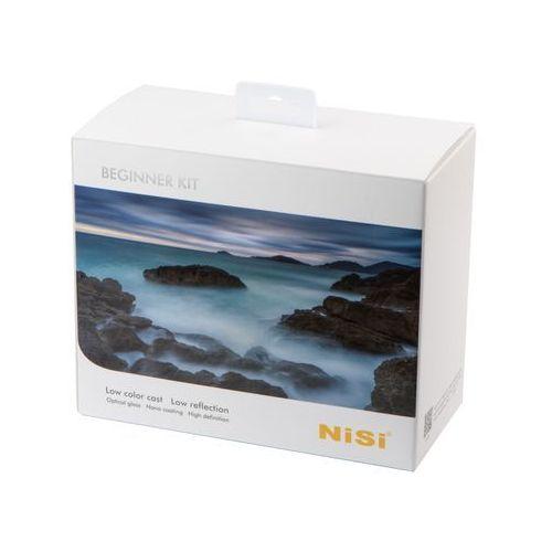 NISI Zestaw startowy dla początkujących (Beginner Kit)