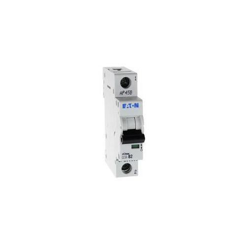 Eaton Wyłącznik nadprądowy 1p cls6 b 2a 6ka ac 269605  electric (9007912354314)