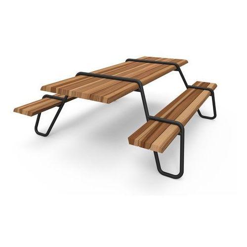 Lonc  zestaw clip-board 220 picnic - indoor clip-board-picnic-220-in