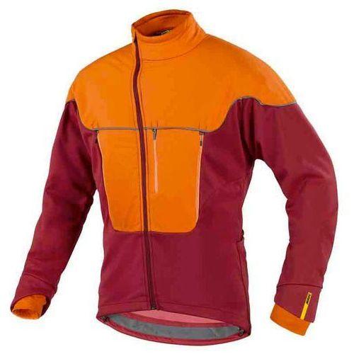 Mavic Męska kurtka ksyrium pro thermo jacket 2 in 1 rozmiar m