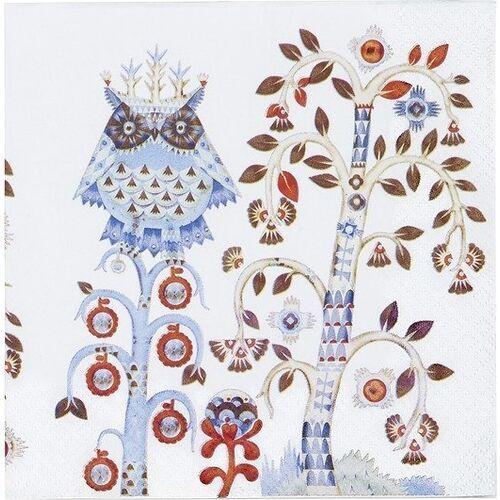 Serwetki Taika 33 x 33 cm (6411923652933)