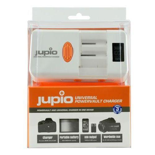Uniwersalna ładowarka JUPIO PowerVault