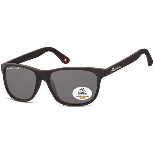 Okulary Słoneczne Montana Collection By SBG MP48 Polarized no colorcode
