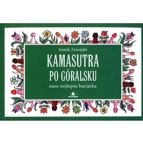 KAMASUTRA PO GÓRALSKU (64 str.)