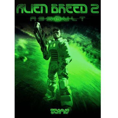 Alien Breed 2 Assault (PC)