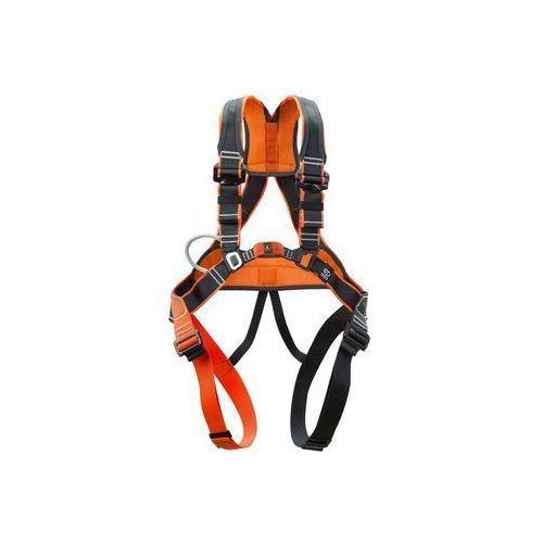 Uprząż wspinaczkowa work tec marki Climbing technology