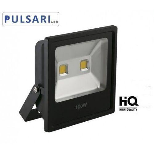 Naświetlacz Halogen Reflektor Oprawa 100W PULSARI LED, NNL010