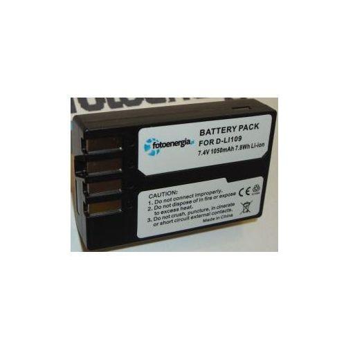 d-li109 akumulator marki Fotoenergia