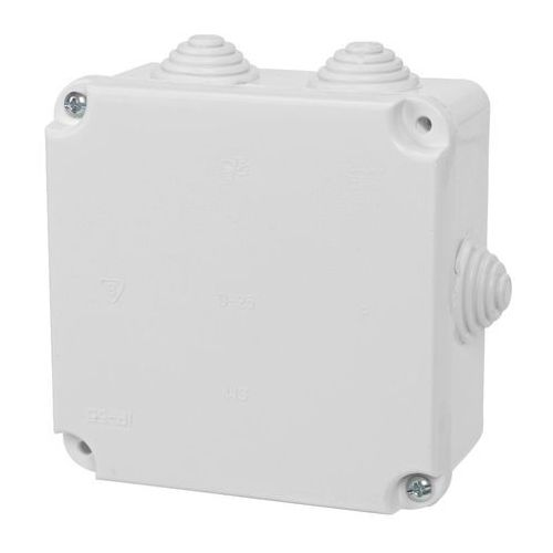 Elektro-plast Puszka natynkowa hermetyczna PK2 0222-00