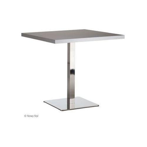 Nowy styl Podstawa stołu lara inox sq