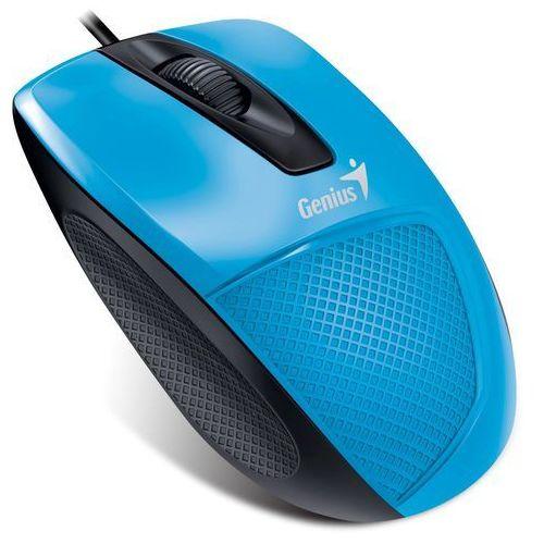 Genius Mysz dx-150x niebieska (31010231105) darmowy odbiór w 20 miastach!