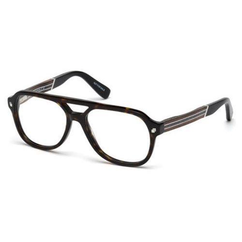 Okulary korekcyjne  dq5229 052 marki Dsquared2