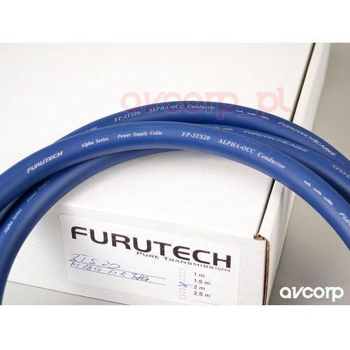 Furutech FP-3TS20 - FI-48R / FI-48R - schuko EU