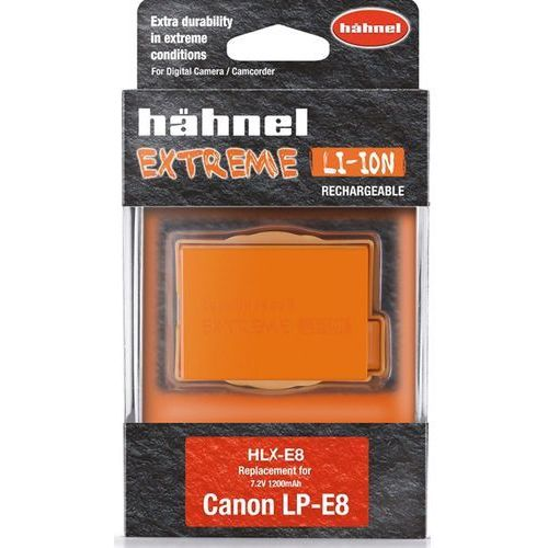 Hahnel HLX-E8 (odpowiednik Canon LP-E8) (5099113101501)