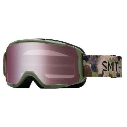 Smith goggles Gogle narciarskie smith daredevil kids dd2ihaz17