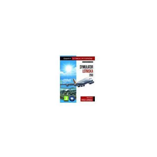 Symulator lotniska 2013 PL PC (9788364254468)
