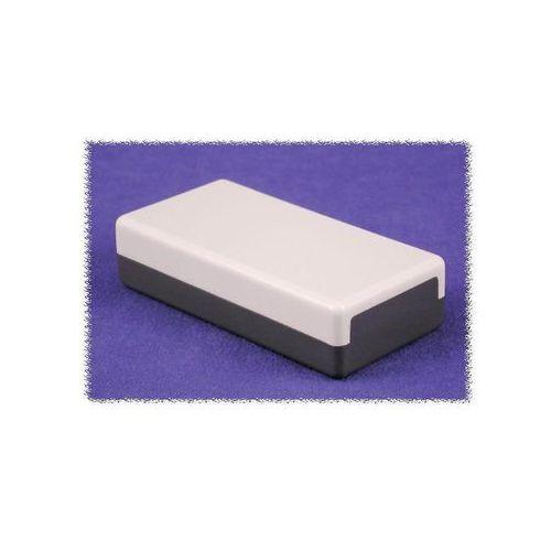 Obudowa uniwersalna mb126540vl  mb126540vl polistyren szary 120 x 65 x 40 1 szt. od producenta Hammond electronics