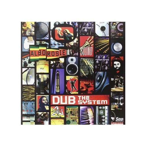 Dub The System - Alborosie (Płyta winylowa) (0054645701310)