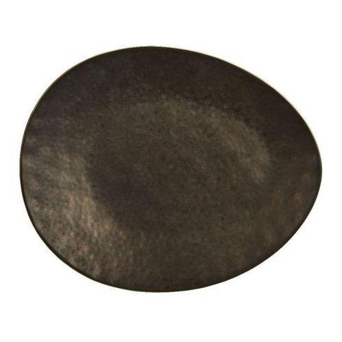 Półmisek owalny carbon marki Fine dine