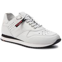 Lloyd Sneakersy - 19-405-01 white