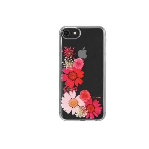 Flavr Etui iplate real flower sofia do apple iphone 6/6s/7/8 wielokolorowy (31455) (4029948070216)