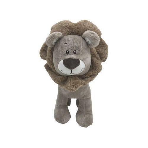 Kolekcja Karmelowe Safari Lew 30 cm - Axiom, AM_5904042047472