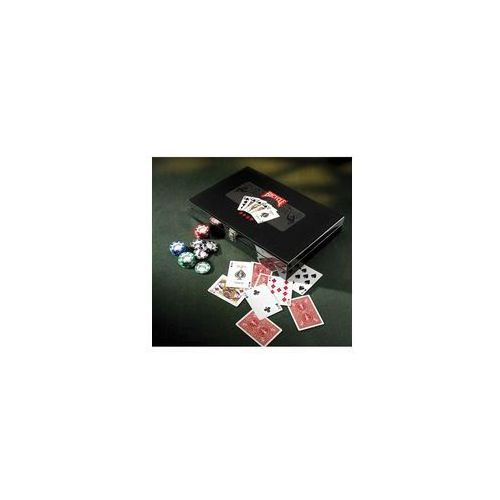 Bicycle Poker Master Set  U S Playing Card Company