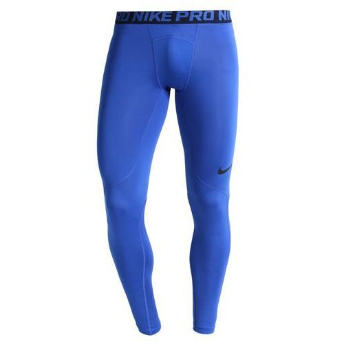 Nike Performance PRO Legginsy game royal/obsidian/black, 838067
