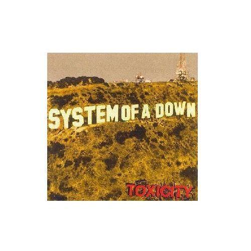 System of a Down - Toxicity - Zaufało nam kilkaset tysięcy klientów, wybierz profesjonalny sklep z kategorii Metal