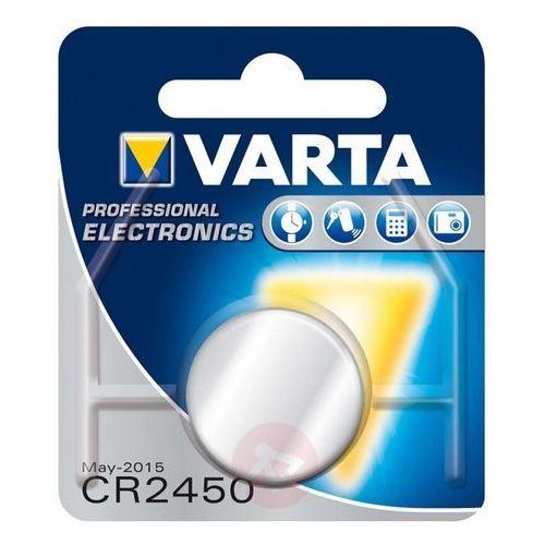 Mała bateria 3V Lithium CR2450