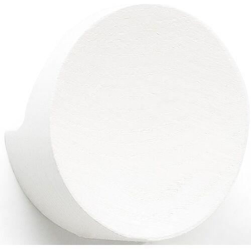 Wieszak Play biały duży, 7340228