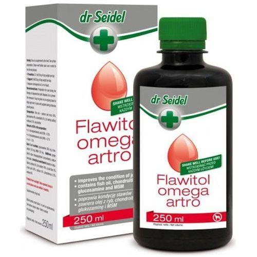 Flawitol Omega Artro dla Psów 250ml WYPRZEDAŻ [data ważności: 20.11.2018]