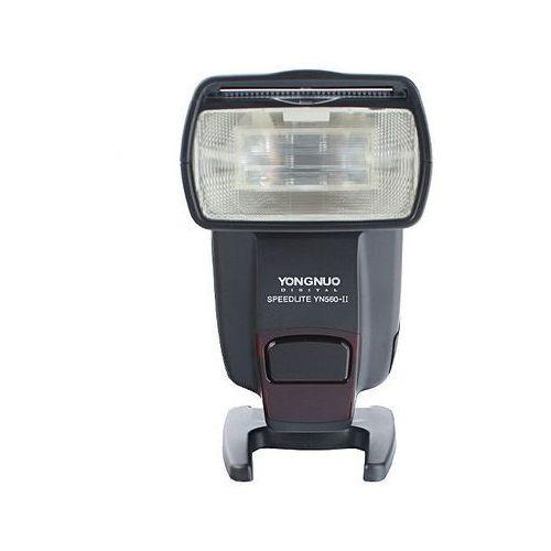 Lampa błyskowa  yn-560 ii uniwersalna marki Yongnuo