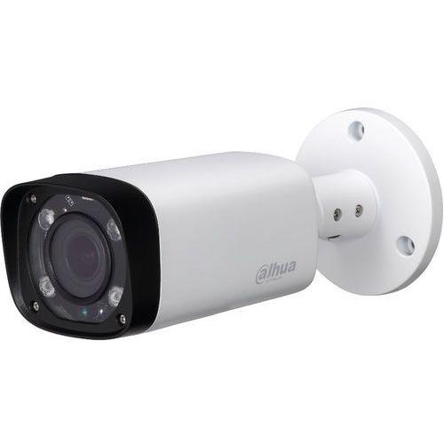 Hac-hfw1200rp-vf-ire6-s3 kamera tubowa hd-cvi 1080p 2,7-12mm ir  marki Dahua