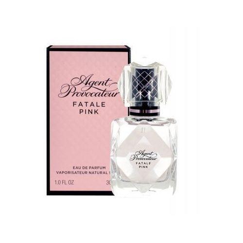 OKAZJA - Agent Provocateur Fatale Pink woda perfumowana 100 ml tester dla kobiet