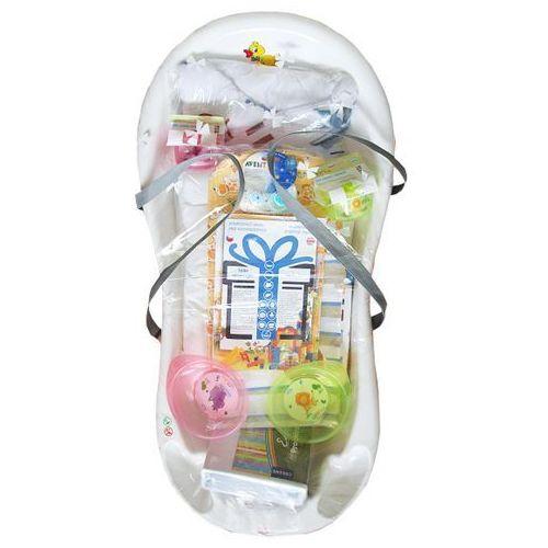 COSING Wyprawka dla niemowląt (13 elementów), biała (8595608804003)